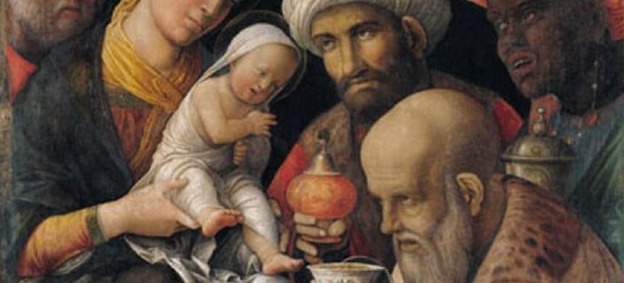 Epifania na Itália, 6 de janeiro
