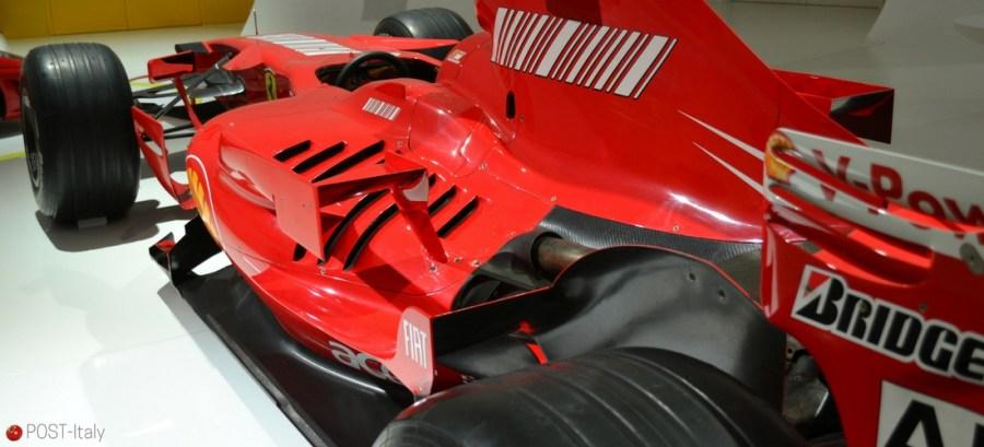 Ferrari, Itália