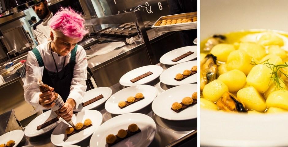Romeo Chef & Baker Roma, Itália