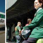 crise Alitalia