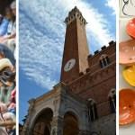 Palio di Siena, Toscana