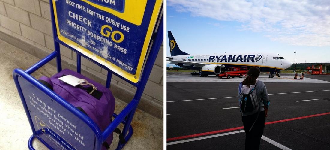 Como aproveitar ao máximo os voos low cost pela Europa