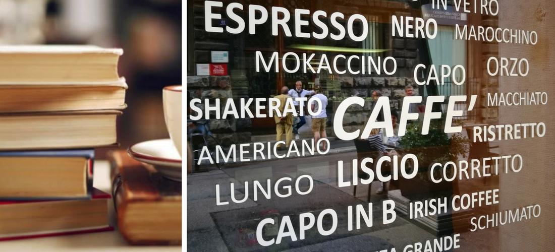 Livrarias na Itália oferecem livros grátis aos clientes