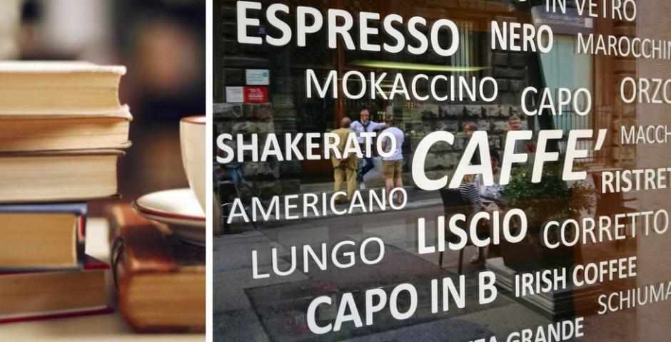 livrarias na Itália
