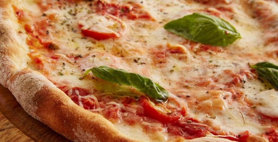pizzaria em Milão