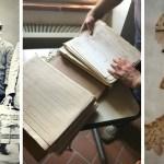 busca de antepassados italianos