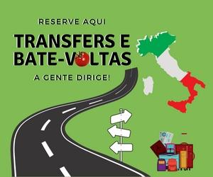transfers na Itália