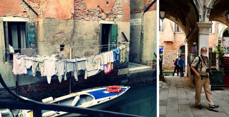 Regras para visitar Veneza: #enjoyrespectvenezia