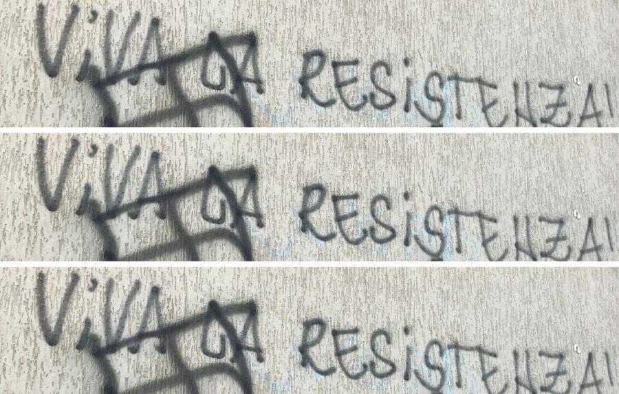 Viva La Resistenza