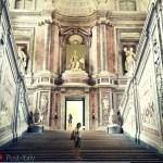 Como visitar a Reggia di Caserta, Itália