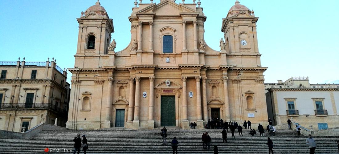 Noto, a cidade do triunfo do barroco na Sicília