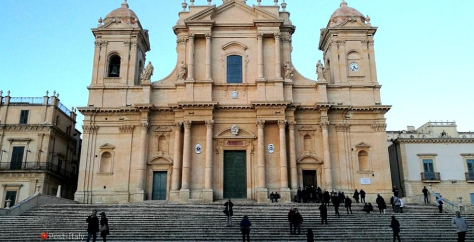 Noto, Sicília