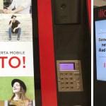 onde comprar chip pré-pago para celular na Itália