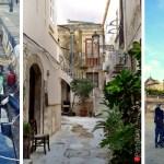 Ortigia, Siracusa, Sicília