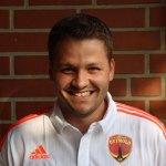 Michael Grundmannn - Seniorenobmann POST TSV Detmold