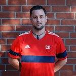 Physio Claude Diening - 1. Mannschaft Post TSV Detmold