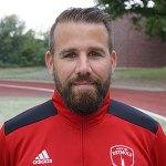 Trainer Patrick Budde - Bambini Team - Fussball Post TSV Detmold