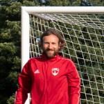 Guido Freitag - Trainer E1 Junioren - Post TSV Detmold