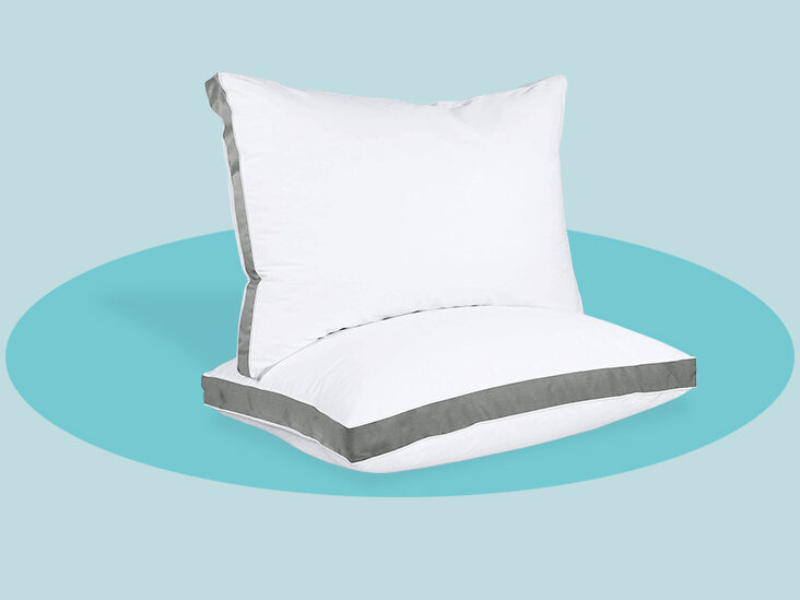 the most comfortable pillows of 2021