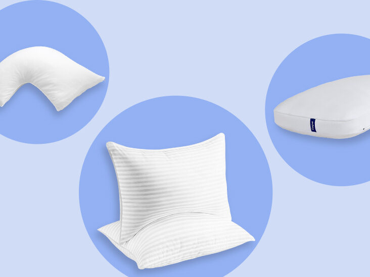 the 12 best pillows for side sleepers 2021