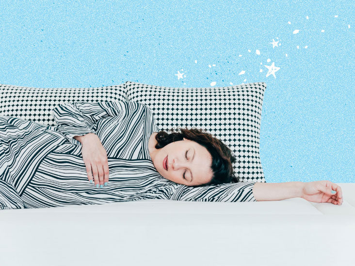 11 best pillows for side sleepers for