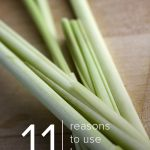11 Reasons To Use Lemongrass Essential Oil