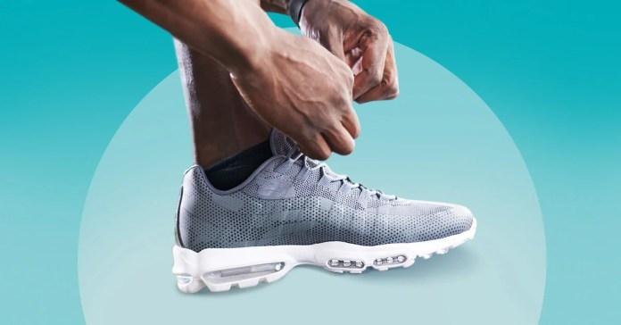 10 Best Running Shoes For Men 2021