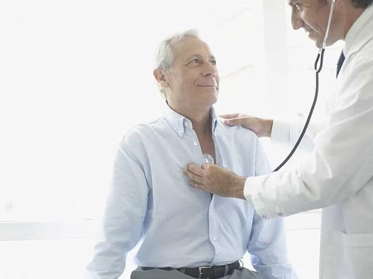 Enfermedades respiratorias: Síntomas. diagnóstico y tratamiento