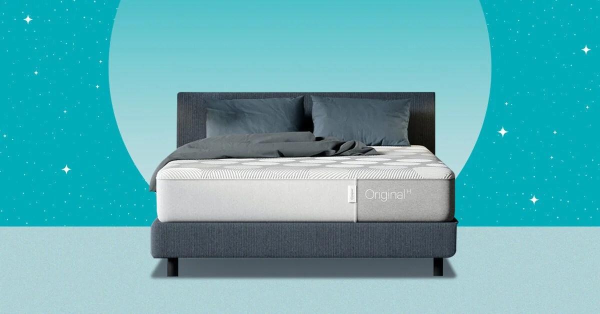 9 best hybrid mattresses of 2021