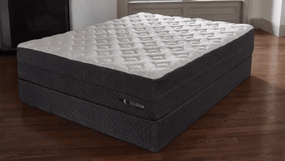 ghostbed luxe mattress review healthline