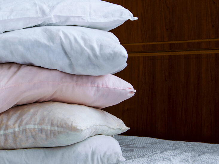 casper pillows brand and products review