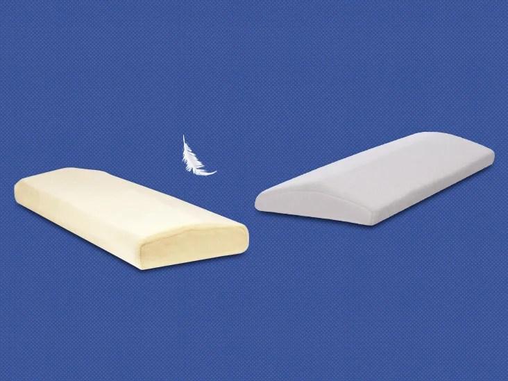 4 of the best lumbar support pillows