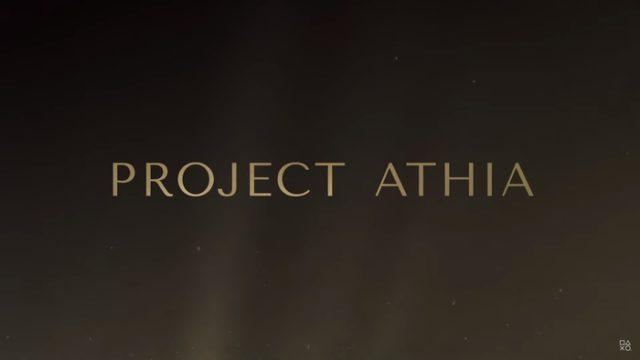 元FF15チームのLuminousProductions新作 「PROJECT ATHIA」神ゲー確定な模様