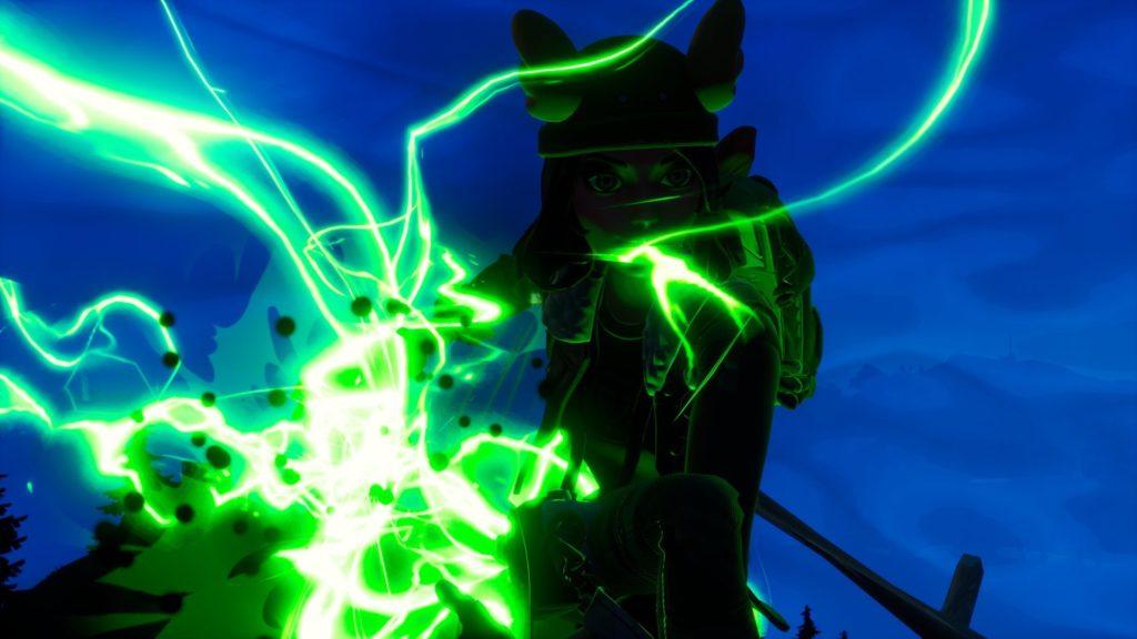 【Fortnite】ガントレット強すぎ!せめてクールタイム付けるべきだよな【フォートナイト】