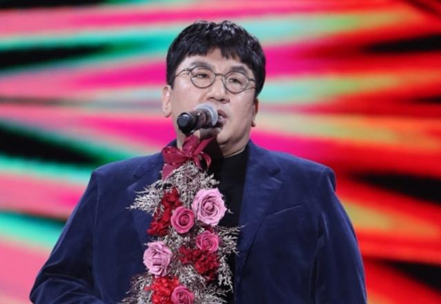 '34회 골든디스크어워즈 with 틱톡' 디지털 음원 부문 시상식. BTS, 트와이스 등.