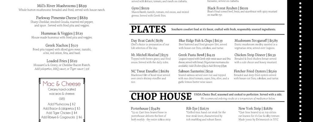 thumbnail of post 25 menu October 2018