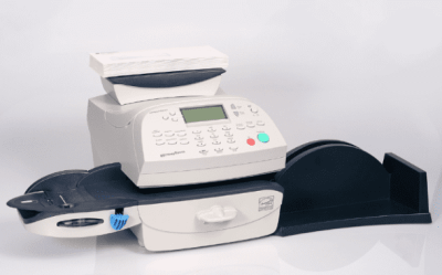 How A Postage Meter Can Streamline Your Office's Mailing Needs