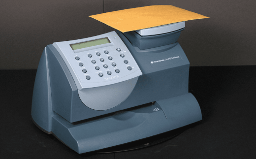 Online Postage And Postage Meter Gain Importance With A Fall In USPS® April Postage Rates
