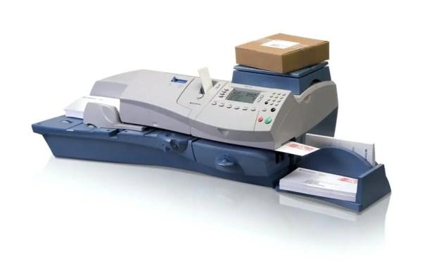 Commercial Postal Meters