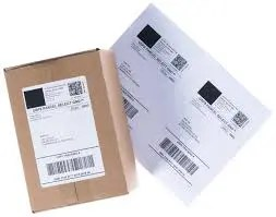 Parcel Select Ground USPS Mail