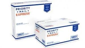Priority Mail Express International Price Increase