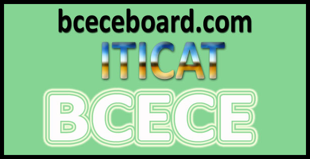 BCECE application form 2016