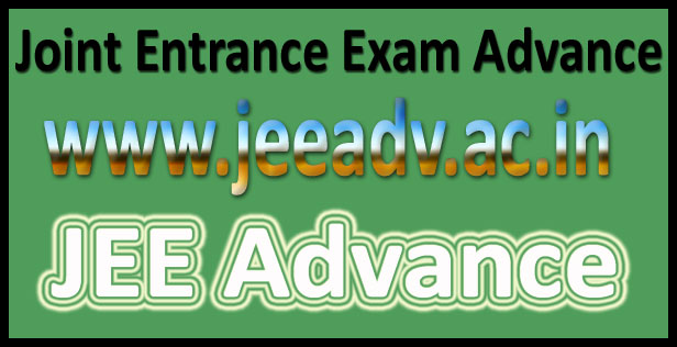 JEE advanced syllabus 2016