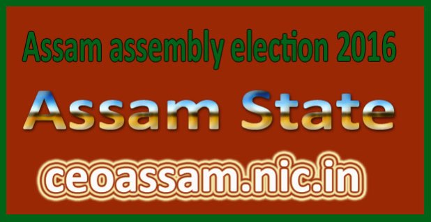 Assam assembly election 2016 date