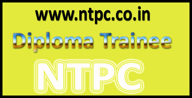NTPC diploma trainee result 2016