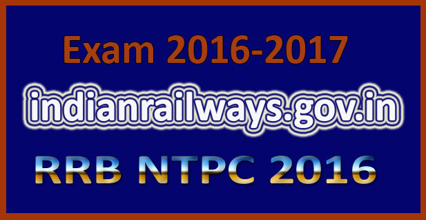 RRB NTPC review 2016