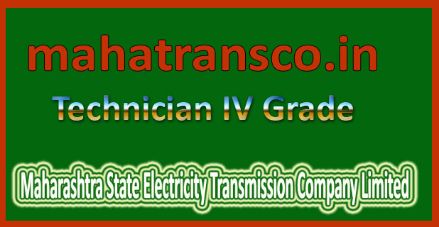 Mahatransco Grade 4 Technician Syllabus 2016