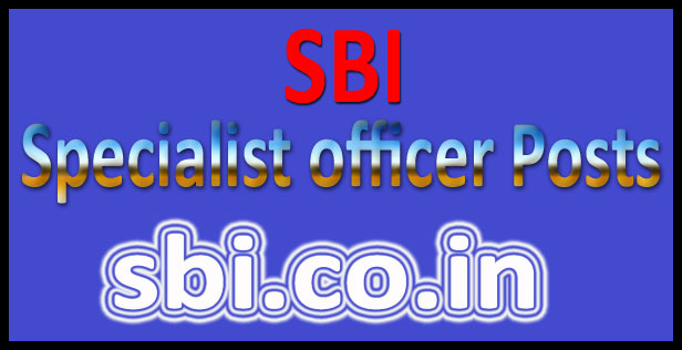SBI SO Admit Card Download 2016