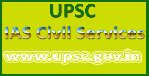 UPSC civil services recruitment 2016
