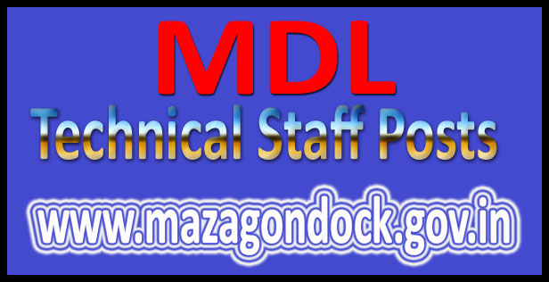 MDL Technical Staff Result 2016